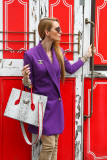 Street style by JPZ -  THE LIE