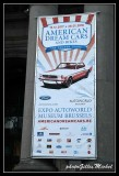 American Dream Cars in Autoworld Museum Brussels