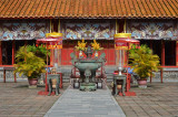 Imperial City - Hue