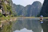 Tam Coc - Ninh Binh