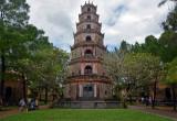 Pagoda of Thien Mu, Hue
