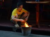 Burning - Hanoi