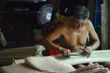 Carpet Craftsman - Ben Tre, Mekong Delta