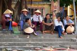 Women - Tam Coc, Ninh Binh