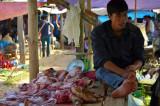 Ethnic Market - Coc Ly