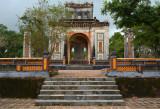 Mausoleum of Emperor Tu Duc - Hue