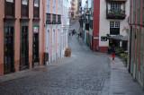 Street - Santa Cruz de La Palma