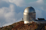 Nordic Optical Telescope (NOT)