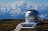 The Canarias Telescope