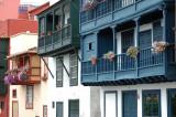 Balconies - Santa Cruz de La Palma