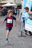 1 km -1ste serie