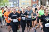 3-5 km  1ste ronde