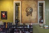 Medusa Guarding The Wine