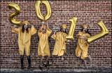 High School Graduation Photo Shoot