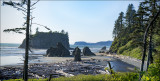 Upper Peninsula, State of Washington