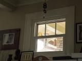 Carol's Kitchen Window