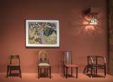 Art Deco Chair Designs