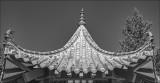 Pagoda, Chinese Pavilion, Wichita
