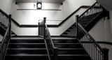 Schoolhouse Stairs