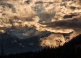 Banff evening