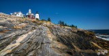 Pemaquid Point Light Station (Maine)