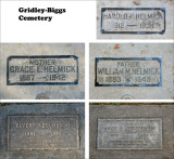 Gridley-Biggs Cemetery
