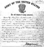 John Carl Helmick / U.S.Army