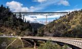 Auburn-Foresthill Bridge