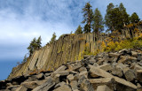 Devil Postpile Monument