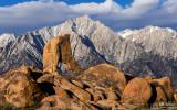 Boot Arch / Lone Pine Peak