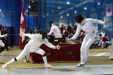 Queen's vs OUA MFencing Team Gold Épée  02- 04-18