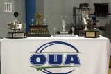Queen's vs OUA M-Fencing Awards 02-04-18