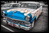 Custom cars, Hot rods and Aussie muscle cars