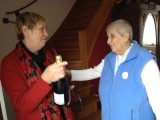 Monique's 80th birthday celebration