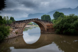 Shaxi, Old Bridge_8489