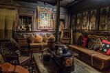 Tibetan style interior_2104