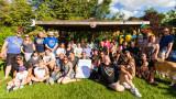 Larouche 2017 Family Reunion