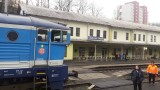 Travelling by train & train stations