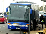 BUSES - SHEARINGS