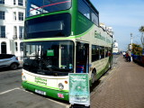 EASTBOURNE SIGHTSEEING - (SFZ 696) @ Eastbourne