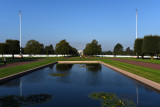 American Cemetery and Memorial Normandy
