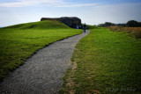 Pathway to the German Battery