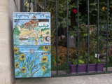 Local Mailbox in Auvers-sur-Oise