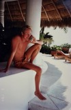 Hellmut Issels, Careyes, Mexico, NewYears 1994