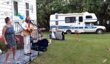 2017_07_12 Zonnis at Wadena Shadow House Concert