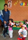 Standing up for Peruvian Children (SUPC)