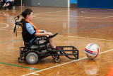NSW Powerchair Football 2017