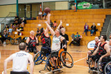 Final - Roller Hawks Black Vs Wheelkings 22/10/2017
