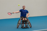 Wheelchair Tennis 2018