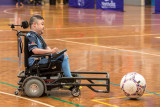 2018 Australian Powerchair Football Association Club Championships - Mt Druitt NSW - January 2018
